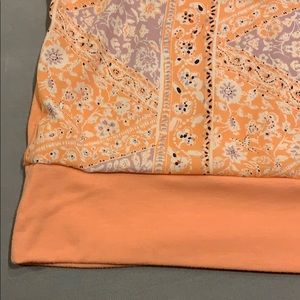 Maurices Tops - Maurice's Tie-Back Blouse Size 3